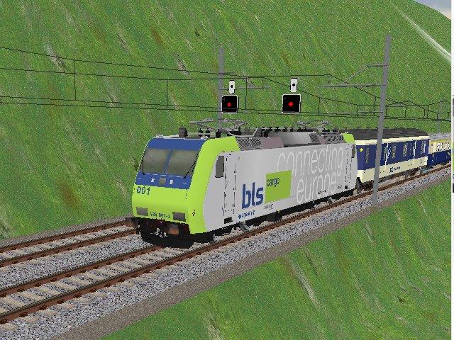 Rail3D - wiki/projects - BLS Locos